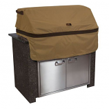 Hickory Built-In Grill Cover in Tan - X-Small