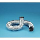"Premium Flexible Dryer Vent Pipe - 4"" X 12'"