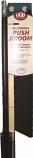 Floor/Garage Sweep Brooms Model D04G 09984