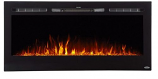 """Touchstone 80025 Sideline 45 Recessed Electric Fireplace - 45"""""""