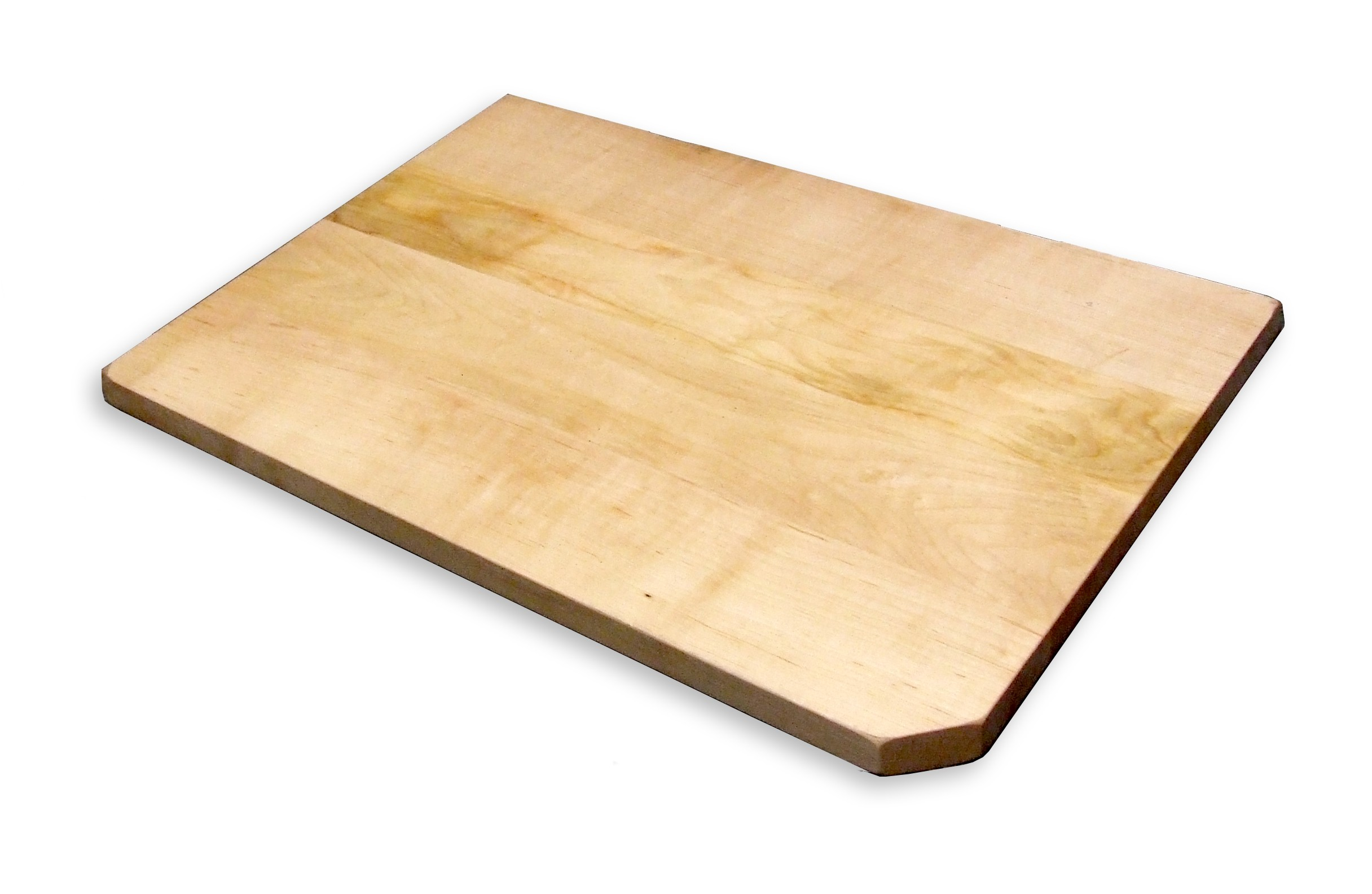 Hard Wood Cutting Board for Caribbean Stoves