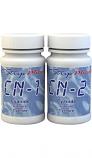eXact Micro 638nm Strips / Reagents: Cyanide 50/PK - INCL. 12 PK