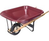 Poly Wheelbarrow Model R82G SR101