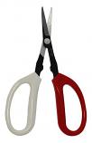 Zenport  ZS105 Deluxe Scissors, Garden-Fruit-Craft, 6.5-Inch Long