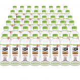 Regal Flame 48GFUEL Premium Ultra Pure Ventless Bio Ethanol Fireplace Fuel - 48 Quarts