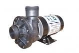 Pump: 1.0Hp 115V 60Hz 2-Speed 48 Frame Spa Flo