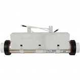 """Heater Assembly: 4.0Kw 240V 3"""" X 17-1/2"""" Vertical Low Flo"""