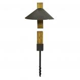 Achla Designs 4'' x 4'' Post Birding Kit