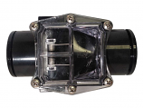 """Check Valve: 2"""" Magna  Back Flow Prevention Cpvc With Magnets"""