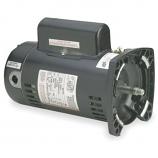 Regal Beloit SQS1102R Motor - Flanged 1HP 2 Speed 230V