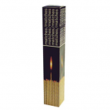 "12 Pack Fireplace 11"" Long Matches - 90 Count/Box"