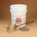 Chamber-Tech 2000 Parging Mix, Buff - 30 Lb. Container