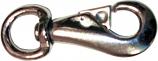 Henssgen BC3142-7/8 BULK 7/8x4in Bull Snap Hook
