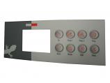 Overlay: K-4 - Sg1 - 8 Button