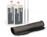 Rhino Carbon RCF-HCRK Horizontal Weave Crack Repair