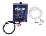 Del Ozone DELMCD50U13 120-240V Spa Mini JJ Cord CD High Output Ozonator