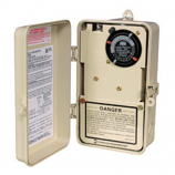Intermatic RC2343PT 4-Function Air Switch 24-Hour Timer 3R Enclosure