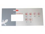 Overlay: K-35 6 Button