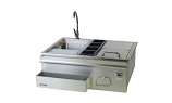 """Bull Outdoor 30"""" Bar Center with Sink"""