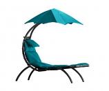 Vivere DRMLG-TT The Original Dream Lounger - True Turquoise