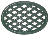 Forest Green Lattice Trivet By John Wright Hearth
