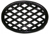 Jet Black Lattice Trivet By John Wright Hearth