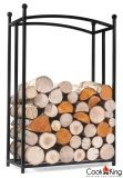 "Cook King 333234 Berry Wood Rack - 35.4"" x 23.6"" x 9.8"""