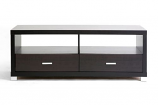 Baxton Studio Derwent Modern TV Stand with Drawers