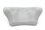 Pillow: Curved With Logo Dimension One 2004+