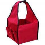 Blue Flame BQCA.RED Barbecue Carryall With Pockets - Red