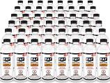 Regal Flame 48BFUEL Premium Ventless Bio Ethanol Fireplace Fuel - 48 Quart
