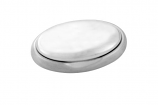 Odor Remover Stainless Steel Soap with Stainless Steel Base
