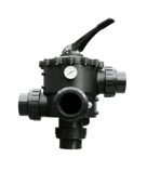 Waterco 30B0057 MPV 2.0in Top Mount For HRV NSF