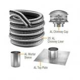 "Aluminum Kit - 3 x 35"" By Duraflex Sw"
