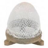 21Century L43 1pc Hard Inverted Lamp Mantle