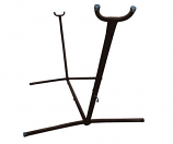 UHS9-ORB Vivere's Universal Hammock Stand - Oil Rubbed Bronze- 9ft