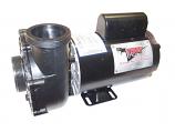 Pump: 4.0Hp 230V 60Hz 2-Speed 56 Frame Viper