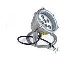SEG MW655 LED-9 Cool White LED Stainless Steel 9W 12V 20-ft Cord