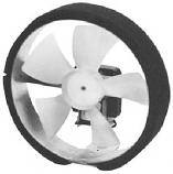 8'' Duct Booster Fan