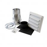 """3"""" Fresh Air Intake Kit"""