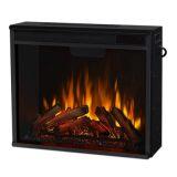 Real Flame 4199 VividFlame Electric Firebox