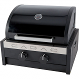 Cadac 98700-25-04-US Tailgater Portable Chef Grill