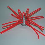 RoVac Small Super Scrub Whip By Aw Perkins