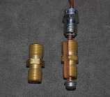 436- HPC Thermocouple Thread Adapter