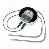 Bluetooth Dual Probe Thermometer & Timer