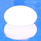 """Main Access LED Oro 8""""x12"""" Oval-Waterproof, Floating w/remote"""
