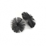 "8"" Poly Brush For Viper, For 6"" Flue"