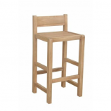 Sedona Bar Chair CHB-2025 By Anderson Teak