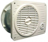 Thruwall Variable Speed Model Room to Room Fan