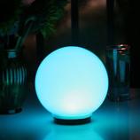 "8"" Diameter Magic Globe Programmable"
